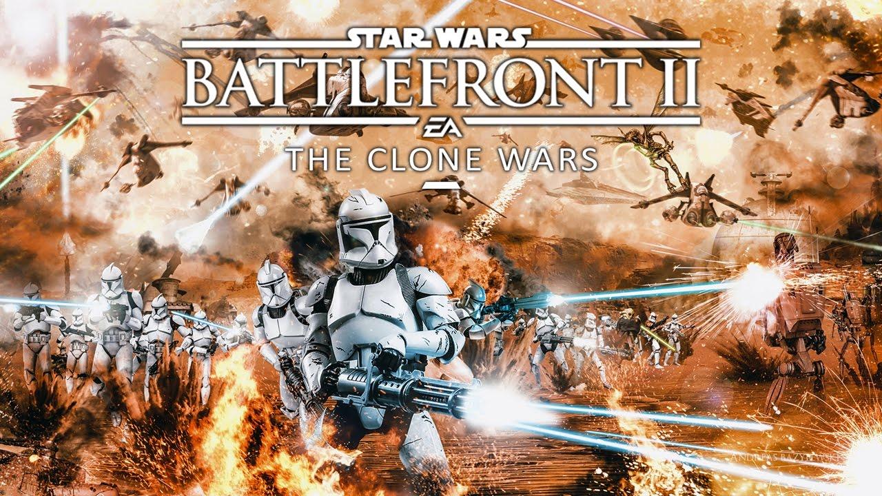 ea star wars battlefront 2 the clone wars april fool s joke 2017