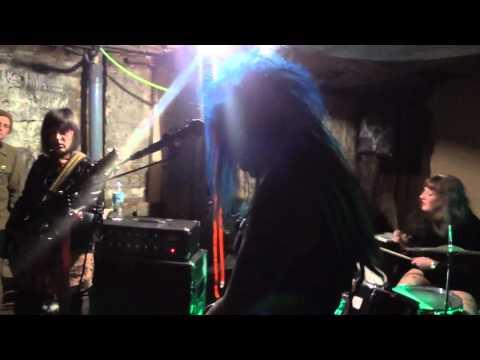 Sour Ground (first show) 26 Nov 2014 The Hub (Cincinnati)