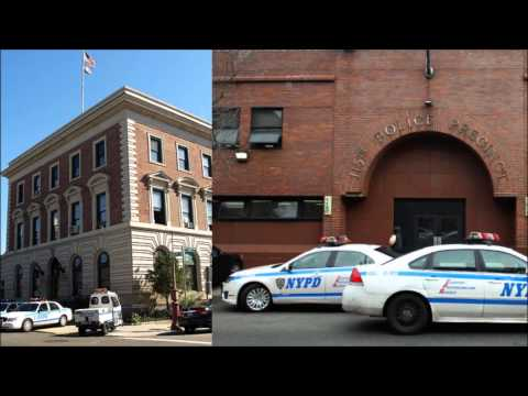 NYPD Dispatcher Radio: Queens Precincts 115 and 110
