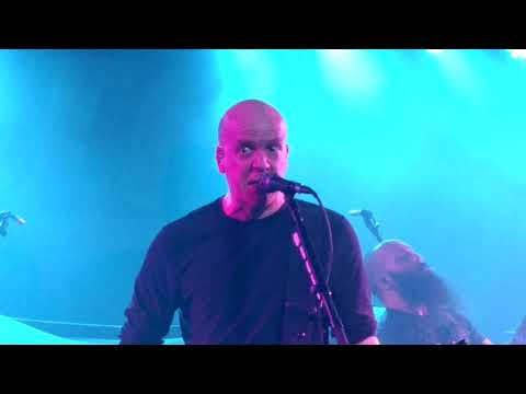 Devin Townsend - More - Upstate Music Hall, Clifton Park, NY  12/27/2017