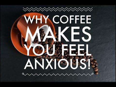 Anxiety & Caffeine