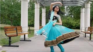 Choreography Video | Simran Kaur