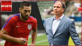 The USMNT Cannot Be Fixed With Just Bruce Arena