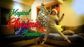Magical Christmas Jammies - The Dude Crew