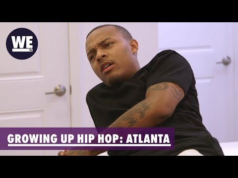 Bow Wow's in the Doghouse | Growing Up Hip Hop: Atlanta