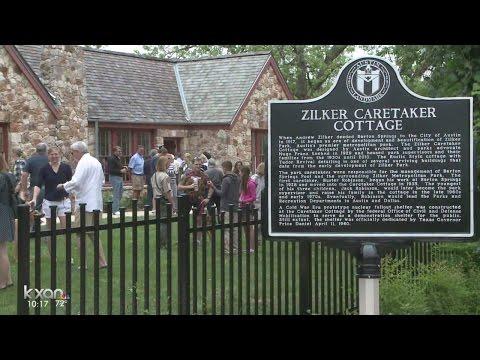 Zilker Park celebrates 100 years as an Austin 'crown jewel'