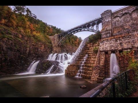 Ghetto Droning - Croton Dam Westchester Ny