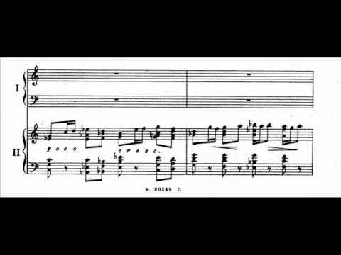 Hasanov - Piano Concerto No.1 (I)