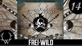 Frei.Wild - Gegengift Intro 'Gegengift' Album | Disc 2