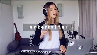 Entertainer - Zayn | Romy Wave cover (loop)
