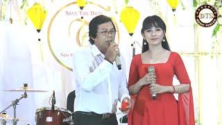 Anh Dũng Ba Cô Dâu Song Ca Cùng MC Hoài Phương thật Hay Cùng Band|| Lễ Đính Hôn Nhật Thi - Phú Trung