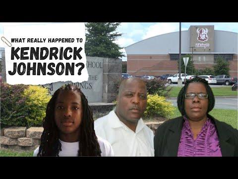 What Happened to Kendrick Johnson?