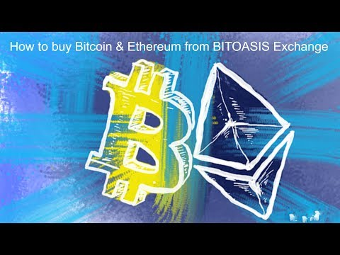 How To Register On Bitoasis Exchange & Buy Bitcoin & Ethereum In Dubai, UAE