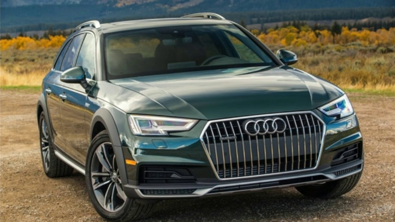 2018 audi allroad. simple audi new 2018 audi a4 allroad  handling and braking and audi allroad