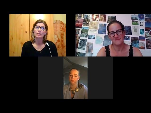 A Babád útja hozzád- beszélgetés Varga Katka mentálhigiénés szakértőnkkel és Dittával