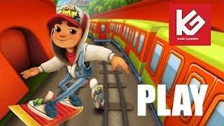 Subway Surfers Play Subway Surfers Android Game Video