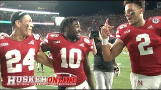 HOL HD: Sunday Quarterback - Nebraska 44 Northern Illinois 8