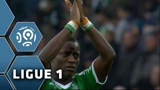 AS Saint-Etienne - LOSC Lille (2-0)  - Résumé - (ASSE - LOSC) / 2014-15