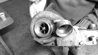 Problème   turbo qui fume