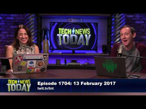 Tech News Today 1704: Doves Are Crying