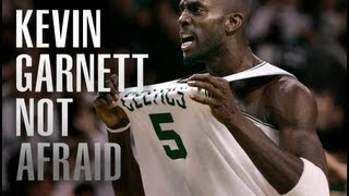 Kevin garnett career mix - not afraid [hd]