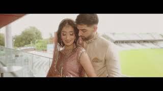Bilal & Atiyya Walima Highlights