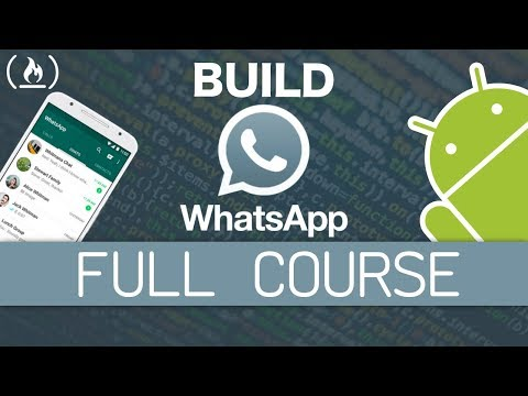 How to build a mobile app using android studio