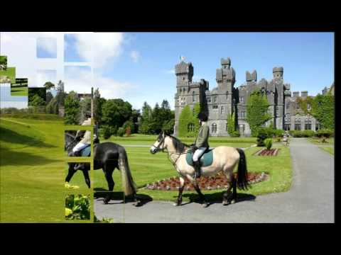 Ashford Castle - Ireland - Your Dream Vacation