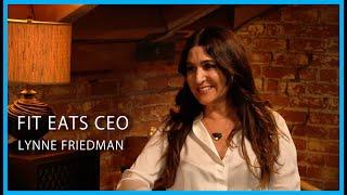 TTE Ep. 4 ~ Lynne Friedman AKA Wonder Woman