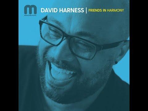 David Harness - Friends In Harmony - Album Preview