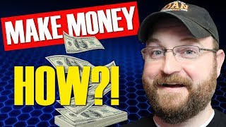 How I Make Money On YouTube - My Top 5 Revenue Streams