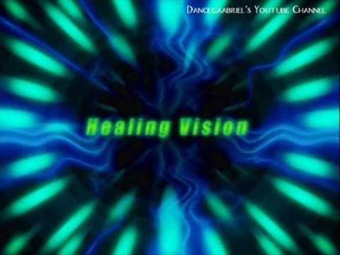 Healing Vision - De-Sire