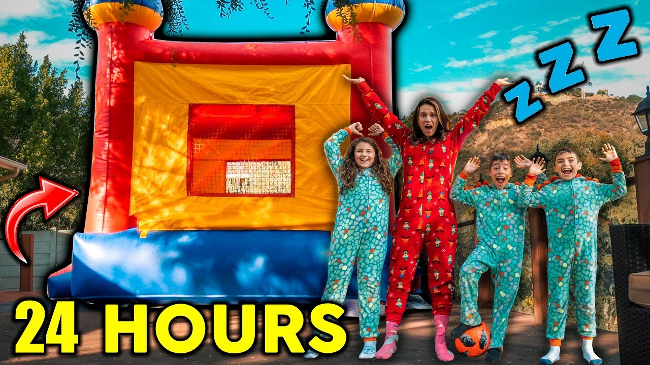24-hour-challenge-overnight-in-a-giant-jumper-surprising-the-kids-the-royalty-family