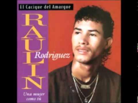 Raulin Rodriguez La Vieja