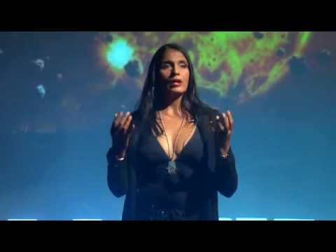 Living life HER way | Anu Aggarwal | TEDxNMIMS