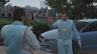 Grand Theft Auto V - Final Epsilon Mission (Both Outcomes) thumbnail