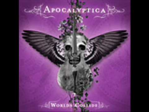 Apocalyptica ft Adam Gontier of Three Days Grace - I Don't Care UNEDITED version