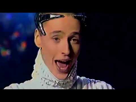 Vitas - The 7th Element