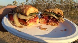 Mojoe Freestyle Bacon Sandwiches