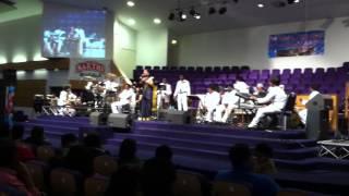 SPB concert Birmingham 2012 ezhu swarangal