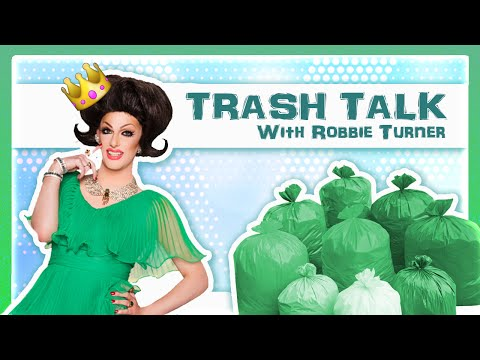 TRASHTALK - FT. Robbie Turner