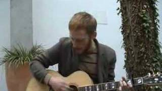Kevin Devine covers Nada Surf
