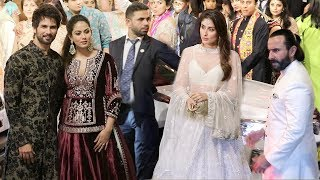 isha ambani wedding live update
