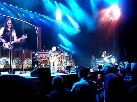 Rush The Spirit of Radio Live in Dallas