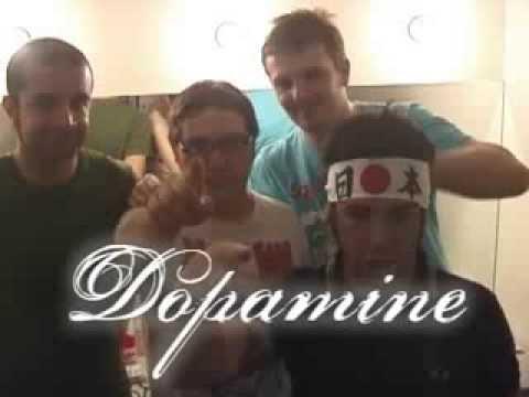 DOPAMINE | 激ロック動画メッセージ