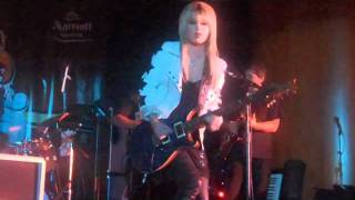 Orianthi - Light Of Manos --www.acervosounds.blogspot.com--
