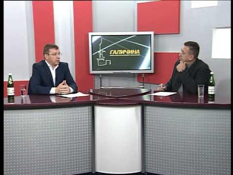 Актуальне інтерв'ю. Микола Палійчук про бюджет міста