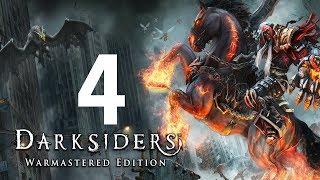 Darksiders — Dawać Bossa! - Na żywo