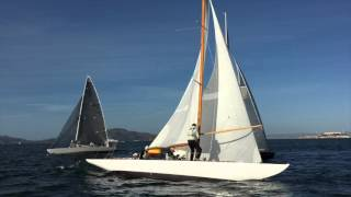 2015 StFYC International 6 Meter Invitational Regatta