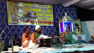 Shree Jagdishanandji Bhajan Man Chhod de Kapat Hari